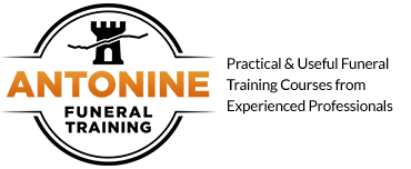Antonine Funeral Training